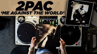 Discover Classic Samples On 2Pac's 'Me Against The World'
