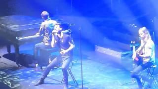 Maroon 5-If I Ain't Got You (Alicia Keys cover)