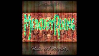 Mercury Rising - Slowly Killing Me (Arkeyn Steel Records) 2011