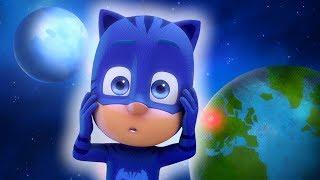 PJ Masks Full Episodes   PJ Masks Villains Steal the Moon! ⭐️Super Moon Series ⭐️PJ Masks Official