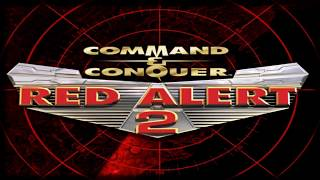 Red Alert 2 for Mac using Porting Kit