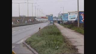 preview picture of video 'Košice | 13: Dneperská - Ovsená (part 2)'