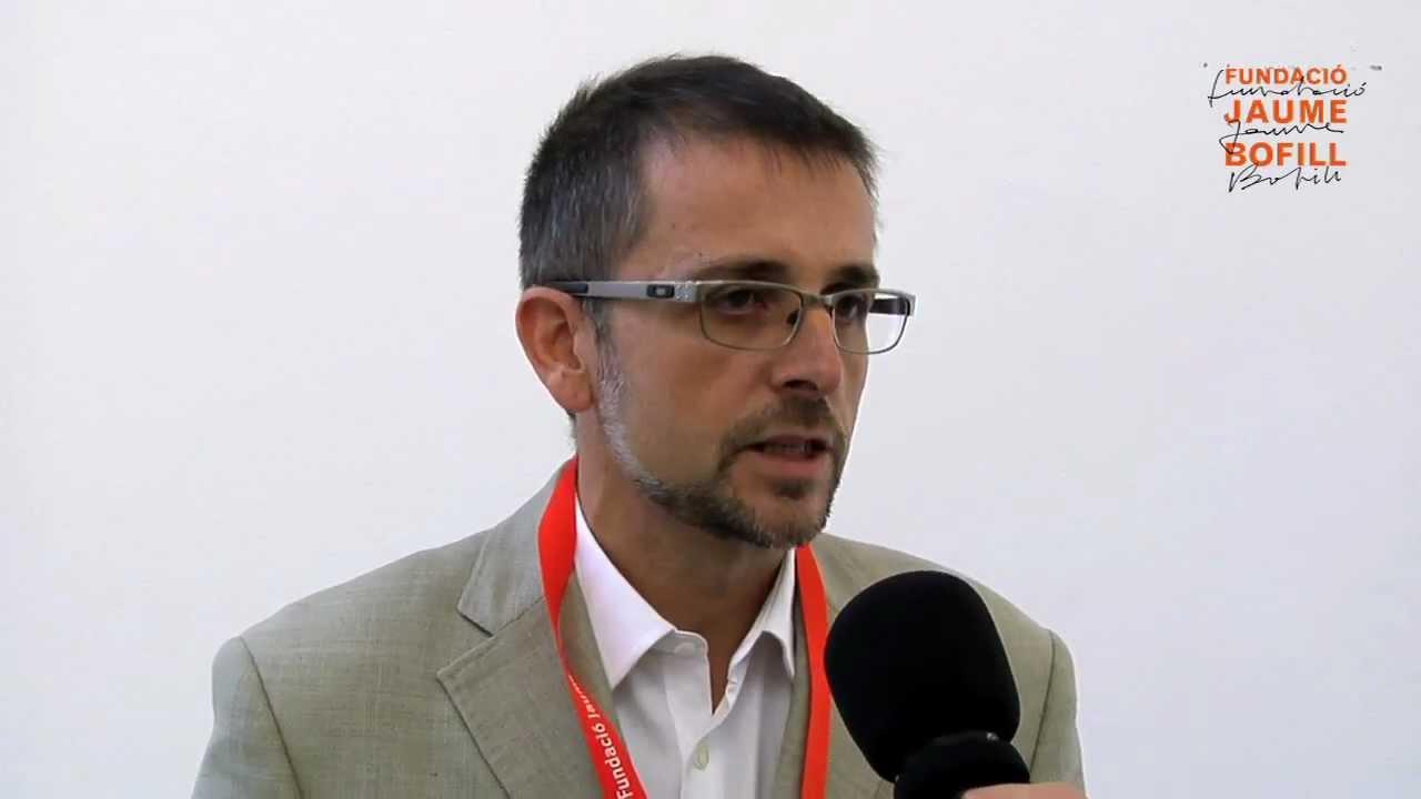 Xavier Riudor - 3 prioritats educatives per a la Catalunya d'avui