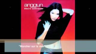 Anggun - Marcher sur la mer (Audio)