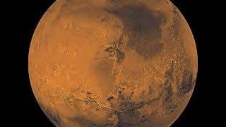 Mars - Exploration