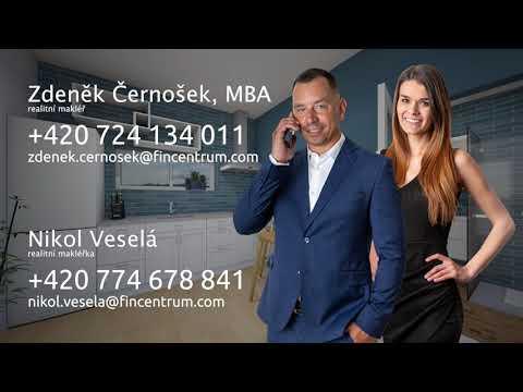 Prodej rodinného domu 210 m2 Ke Spořilovu, Nový Vestec