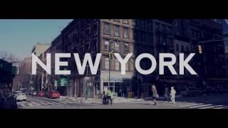 In januari gaven wij een 5daagse stedentrip naar New York weg De