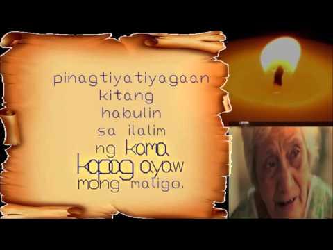 Eye pamamaga ng ilang araw