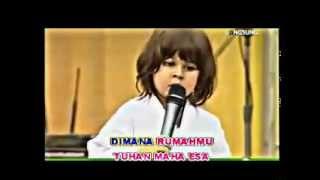 Baim Cilik Ratapan Ku YouTube 2...