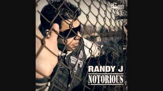 Rattan Nu | Randy J Ft Parm B & Al-Beeno | Notorious | Out Now