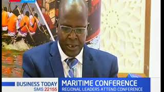 African Maritime Administration to drive coordinated approach to grow maritime industry