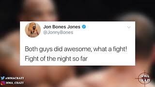 MMA Pros React to Paulo Costa win over Yoel Romero at UFC 241