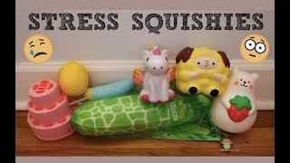 STRESS SQUISHIES :(:0