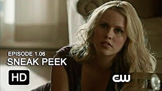 Ребекка Майклсон, The Originals 1x06 Webclip #1 - Fruit of the Poisoned Tree [HD]