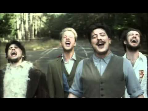 Winter Winds (2009) (Song) by Mumford & Sons