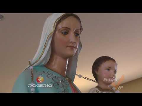 Festa de Nossa Senhora do Rosário em Abaeté MG