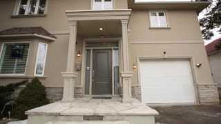 preview picture of video 'Custom Built Home for Sale in Etobicoke'
