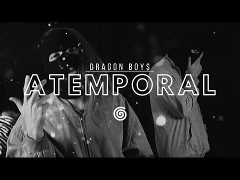 Dragon Boy$ - Atemporal ft. Ka Clarindo (VIDEOCLIPE OFICIAL)