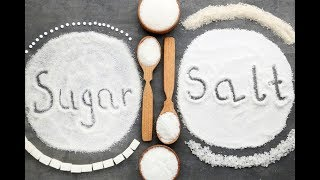 Why No Salt And Sugar For Babies Before 1 Year