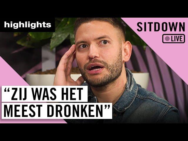 Video pronuncia di Samantha Steenwijk in Olandese