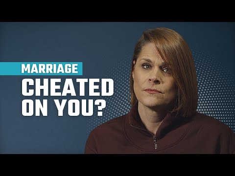 5 THINGS YOU MUST DO IF YOUR SPOUSE HAD AN AFFAIR