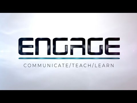 Engage trailer