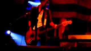 REBELLION ROSE - REBELLION'S ANTHEM (VIDEOCLIP)
