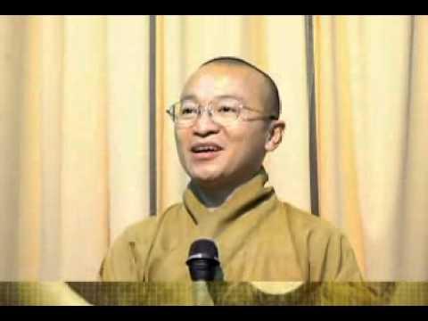 Kinh Trung Bộ 135 (Kinh Tiểu Nghiệp Phân Biệt): Định luật nghiệp của con người (12/07/2009)