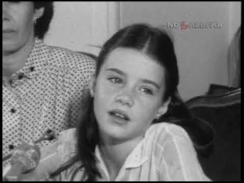 Гибель американской школьницы Саманты Смит 25.08.1985