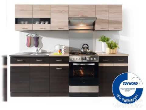FIWODO Küchenzeile für unter 300€ www.kuechenzeile-komplett.de