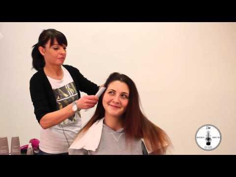 Mezzi da risposte di perdita di capelli