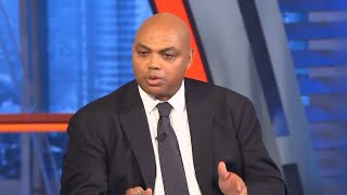 Inside The NBA: Chuck Pissed At Cavs Players For Getting Coach Fired, Questions Kyrie's Durability