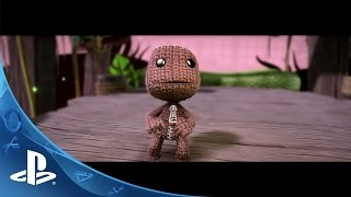 LittleBigPlanet 3 - Voice Actor Reveal | PS4