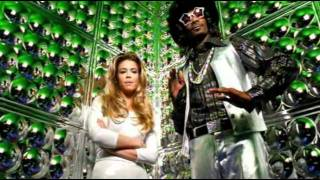 SNOOP DOGG Feat. BOOTSY COLLINS - Undercover Funk - Give Up The Funk