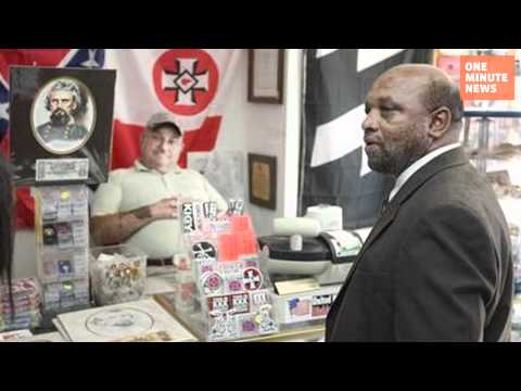 Racist KKK 'Redneck Shop' Now Owned by Black Church in South Carolina