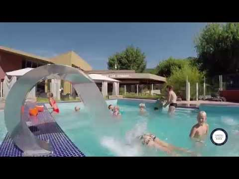 Camping les Rivages Millau Aveyron,