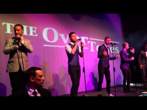 The Overtones - Say What I Feel (1080p)