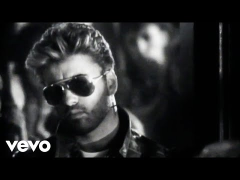 George Michael - Father Figure video