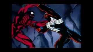 la saga de venom linkin park ( in the end )