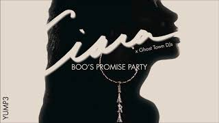My Boo's Promise Party | Ciara x Ghost Town Djs (The Mash Up)