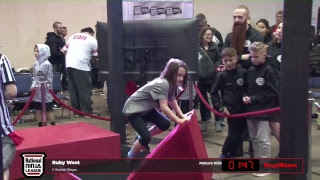 Mature Kids Stage 1 Wave 4 - 2019 NNL World Championship