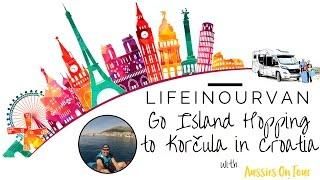 Discovering Korčula : A Hidden Adriatic Paradise