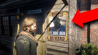 THIS MADE THE WHOLE TOWN HATE ME! *HILARIOUS!* | Red Dead Redemption 2 Outlaw Life #11
