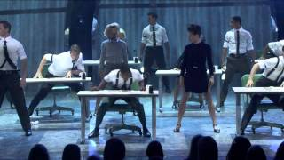 "SYTYCD Top 20 Finalists- ""Architect of the Mind"""