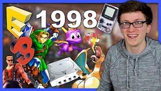 E3 1998 - Scott The Woz