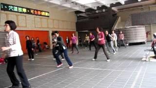 Do The Hump!- Ingrind Kan  Line dance Taipei Taiwan