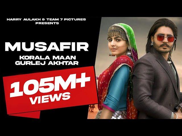 Musafir video