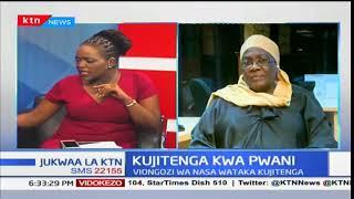 Jukwaa la Ktn full bulletin- kujitenga kwa Pwani, sehemu ya pili