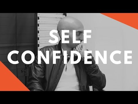 Unlock Self Confidence [Tips for Business Owners]