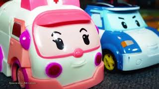 Cartoon cars for kids in russian   developing cartoons toys for kids 2017